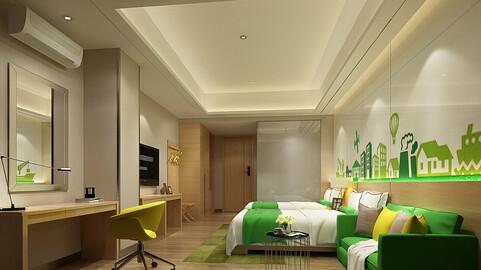 bedroom hotel suites designed a complete 78