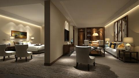 bedroom hotel suites designed a complete 79