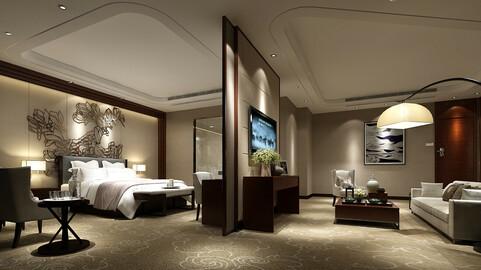 bedroom hotel suites designed a complete 82