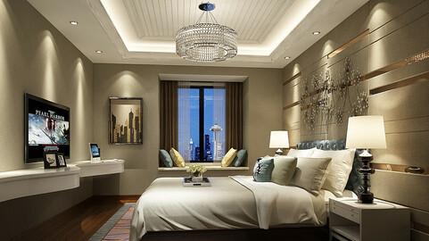 bedroom hotel suites designed a complete 99