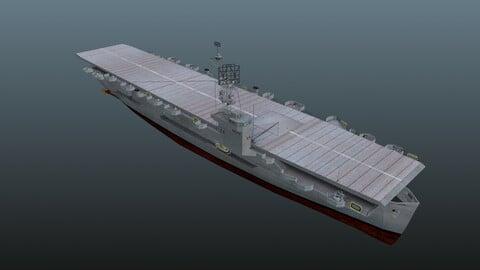Aircraft Carrier TP22