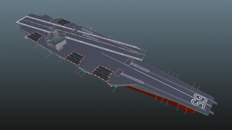 Aircraft Carrier TP11