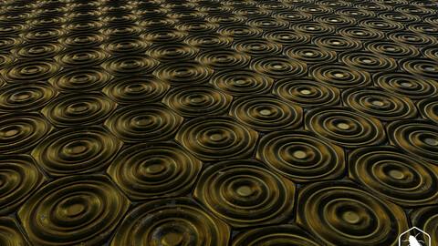 Texture - Wall Pioggia