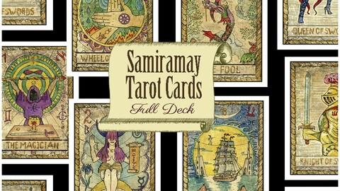 Samiramay Tarot Deck