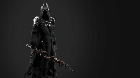 Skeleton King / Reaper