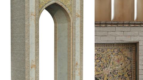 old turkish arch set 139