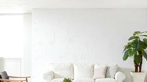 LED New Plan Surface Lighting Living Room Light