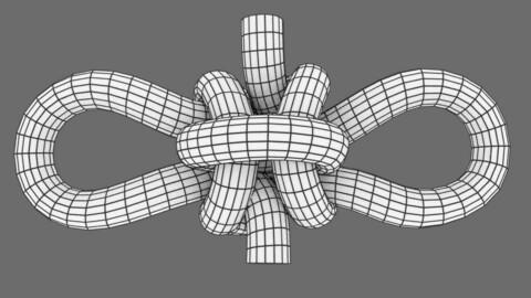 abok 2430 knot