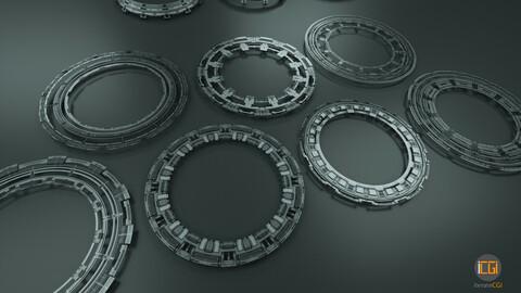 Tech Circles TC3