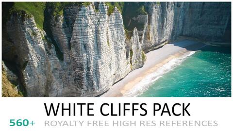 WHITE CLIFFS PACK