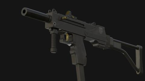 Masterpiece Arms MPA Defender