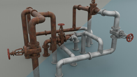 Pipe Pack