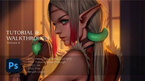 SEIYA - Tutorial & Walkthrough Volume 6
