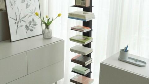 Milan 1500 Bookshelf