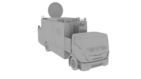 Weather observation vehicle
