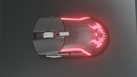 RGB Gaming Mouse