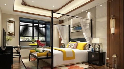 bedroom hotel suites designed a complete 23