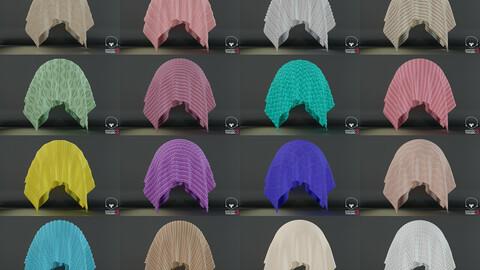 Fabric Vol 14 - Wool Knit