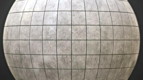 Dirty Floor Material