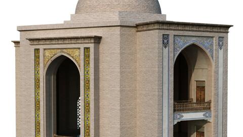 old turkish Building set 145