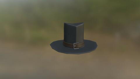 Puritian Hat - Workflow files