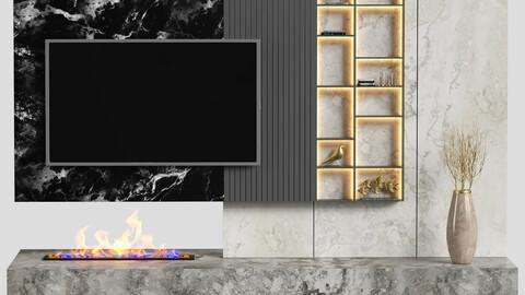 modern_TV_wall_06