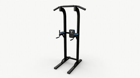 PBR Chin Up Pull Dip Power Tower