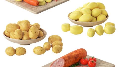 Food_set_design
