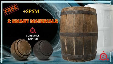 2 Smart Materials