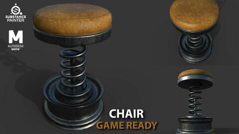 mechanical chair