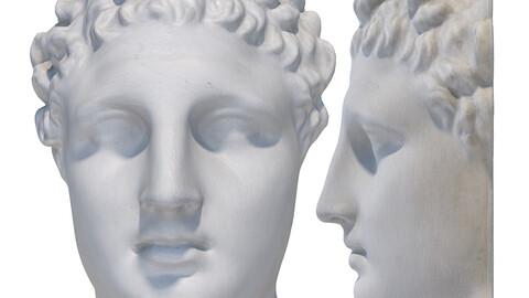 361  Hermes Mask