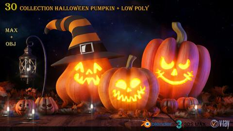 30_collection_halloween_pumpkin