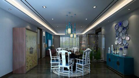 Family - kitchen - restaurant 496