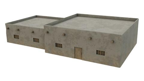 Egyptian House 05