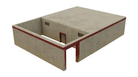 Egyptian House 07