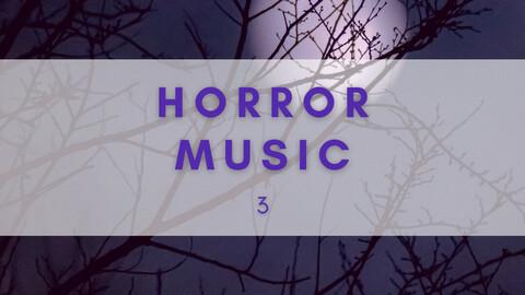Horror Music Pack 3