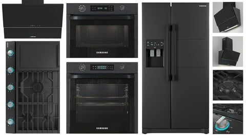 samsung appliance collection