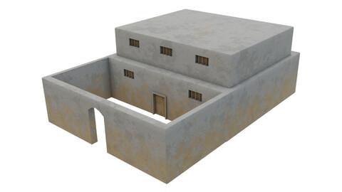 Egyptian House 08