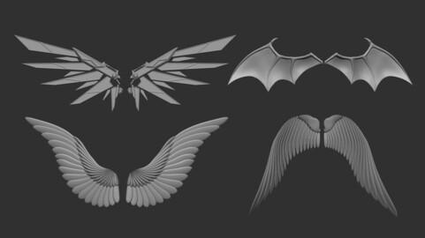 Wings Pack