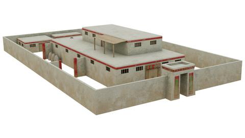 Egyptian Noble House
