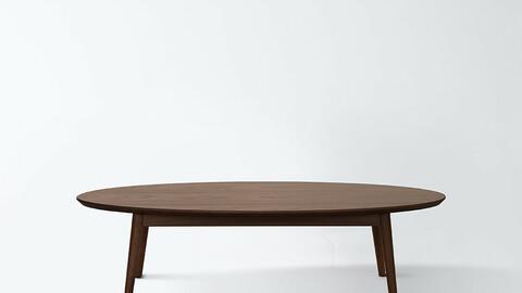 Helsinki Tea Table/1400