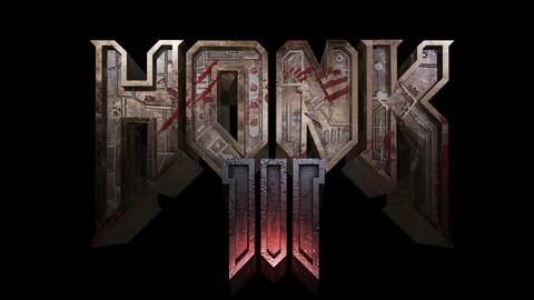 Honk 3 Assets