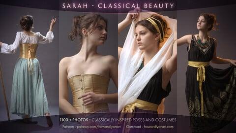 Sarah - Classical Beauty