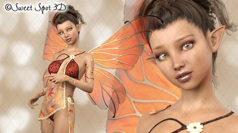 Autumn Fairy 06