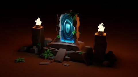 Magical Portal