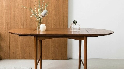Pica Expandable Table for 4