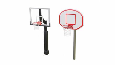 Basketball Net Collection