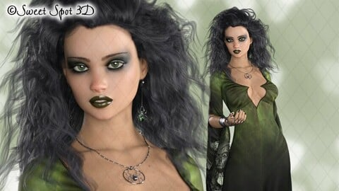 Wicked Green 01