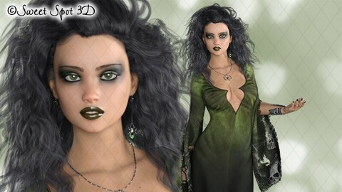 Wicked Green 05