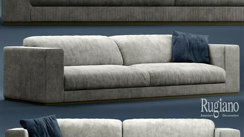 50 Pro Sofa - Sofa 01